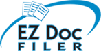 EZ Doc filer logo